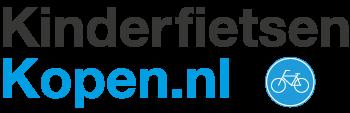 Kinderfietsenkopen.nl Logo